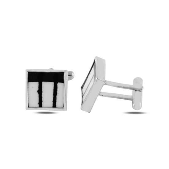 Ürün resmi: Seramik Kol Düğmesi